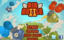 air battle