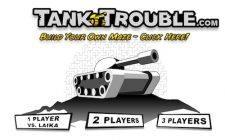 tank trouble 4 unblocked