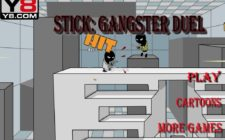stick gangster