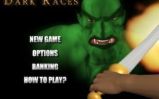 dark races