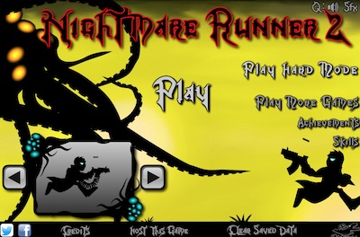 Nightmare Runner 2