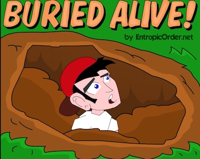 Buried Alive