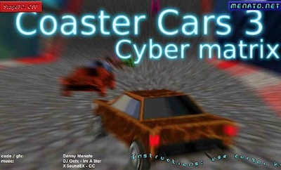 Coaster Cars 3: Cyber Matrix