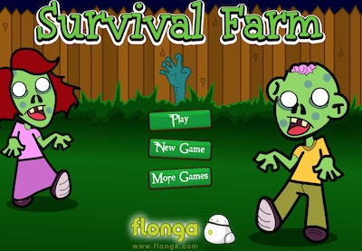 Survival Farm