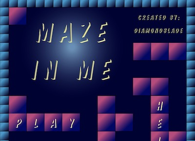 Maze in Me