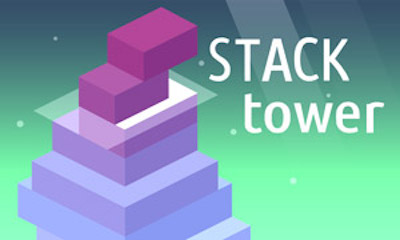 Stack Tower