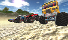 Offroad Monster Truck