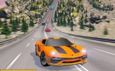 Car Highway Racing 2019- Car Racing Simulator
