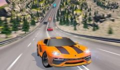 Highway GT Speed Car Racer - Car Racing Simulator
