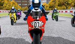 Moto GP Speed
