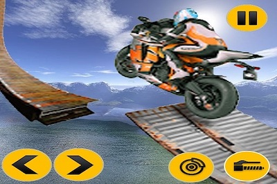 Stunt dirt bikeloads of cool games to play