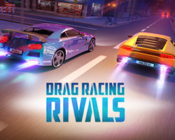 Drag Racing Rival