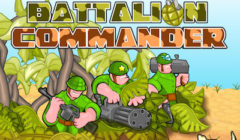 Battalion Commander (Shoot and Set Free)