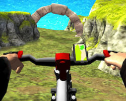 Real MTB Downloadhull 3D