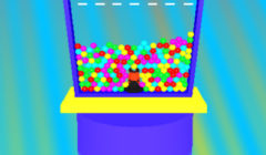 Candy Fever (Fill the Candy)
